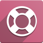 Odoo Helpdesk Icon